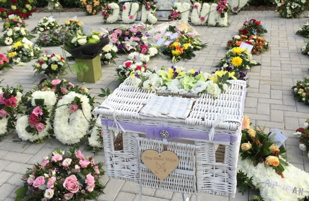 Funeral Doves UK